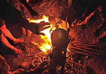 Bếp lửa trong giấc mơ có thể là điềm báo tốt cho cuộc sống của bạn